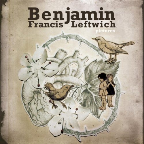 Benjamin Francis Leftwich - Pictures - EP