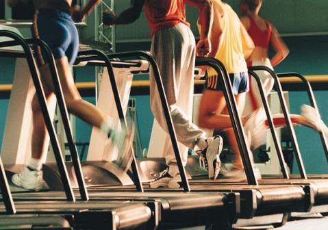 treadmill runners