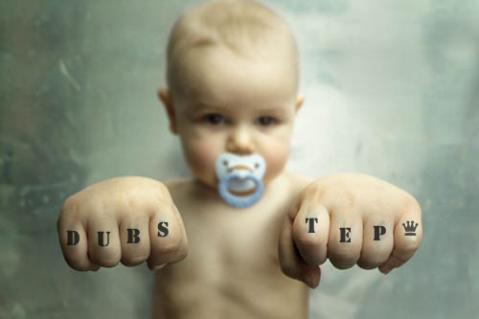 baby dubstep
