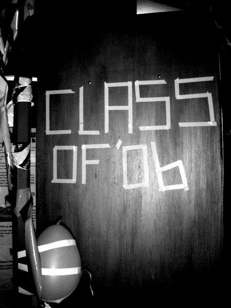 west island school class of '06