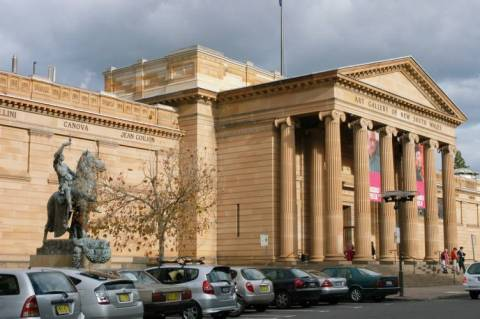 art gallery of nsw