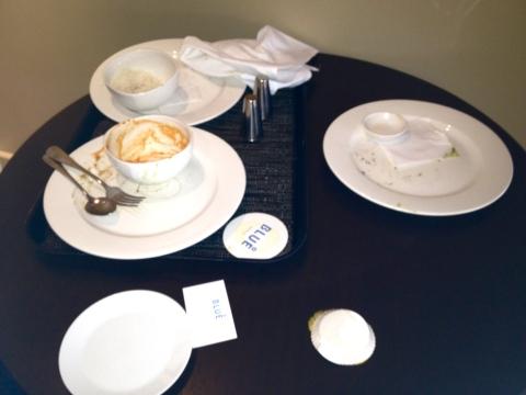 krissa's dinner