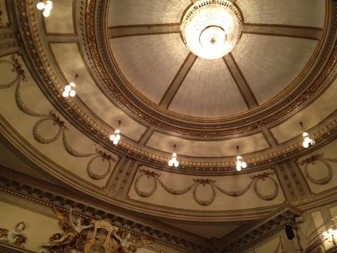 Hayfever, Noel Coward theatre