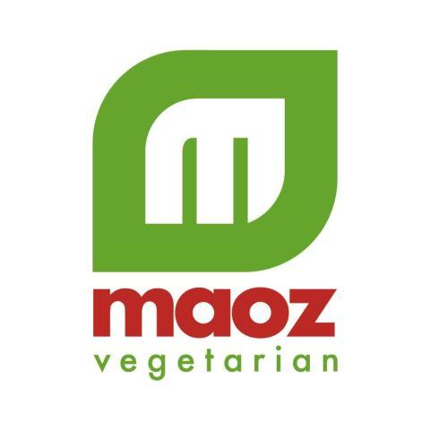 maoz logo