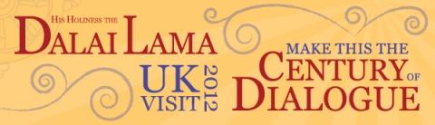 dalai lama 2012