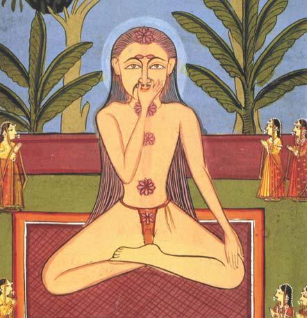 yogi pranayama