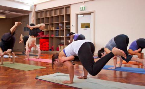 maha sadhana indaba yoga
