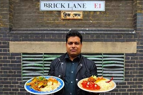 brick lane curry