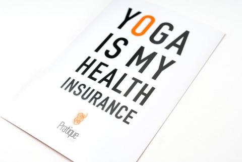 yoga health insurance